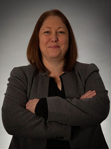 Melissa Riddle